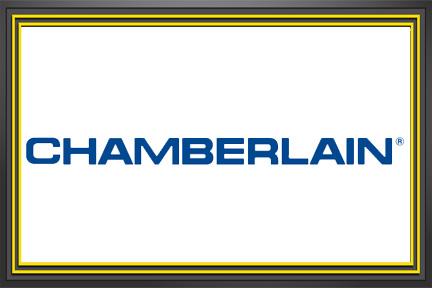 chamberlain garage door opener review